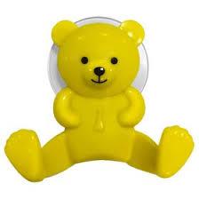Двойной <b>крючок</b> «Медведь» на вакуумной присоске (2199143 ...