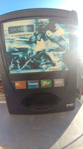 Skybox Vending Machine Repair Beauteous Skybox Personal Vending Machine For Sale In Sacramento CA OfferUp