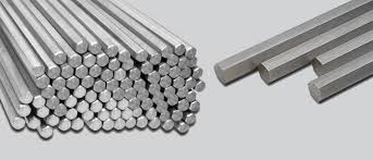 Hexagon Bars Stainless Steel Hex Bars Manufacturers Size