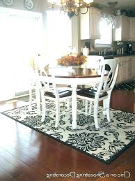 rug under kitchen table round rug under kitchen table kitchen table gracious area rugs for under