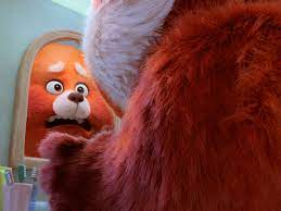 Pixar's Turning Red trailer: Anxiety ...