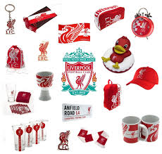 liverpool f c official football club merchandise gift xmas birthday ebay