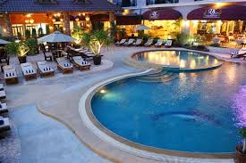 hotel outdoor pool. Outdoor Swimming Pool And Sun Deck Hotel