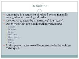 techniques narrative essays coursework service techniques narrative essays