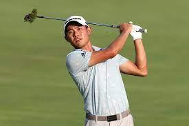 Collin Morikawa says back injury no ...
