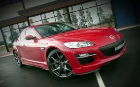mazda rx8 modified red. mazda rx8 modified red c