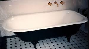 bath restoration brisbane. paddock claw foot bath fully restored tub restoration brisbane worldwide refinishing systems