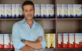 the kite runner author khaled hosseini i didn t want to be the  the kite runner author khaled hosseini i didn t want to be the guy cashing in on 9 11