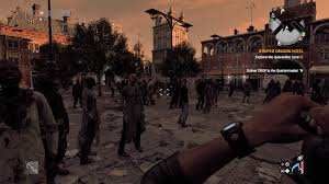 Dying Light Zombies Dying Light Everyday At 20 30 The Zombies Will Stop