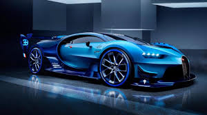 Bugatti Chiron: How The Fastest Car In The World Is Made ...