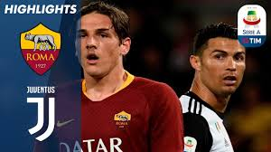 Roma vs Juventus Odds & Pick: Under 2.5 Is 4-0 in Recent ...