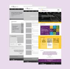 Rizco Design Ieee Reach Web Design Maggie Nagle Design Portfolio