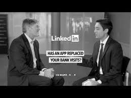 Citi CEO Mike Corbat on LinkedIn: Mobile Banking & Hiring - YouTube