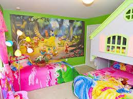 Disney Themed Bunk Beds