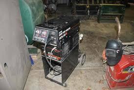solar 2175 wire feed welder lot 2 solar 2175 wire feed welder