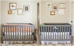twins nursery furniture. A Gender Neutral Twin Nursery In Measurements 1600 X 996 Twins Furniture