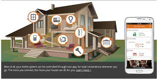 in your home our service technician can offer wireless options based on your needs and use and we ll make sure it s set up so that you can connect