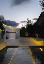 villa n architettura mattasoni 23 outdoor lightingled exterior lightinique lightinglandscape