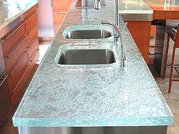 Recycled Glass Countertops Cost Of Design Price Range Uk . Recycled Glass Countertops  Cost ...