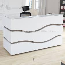 new style used reception desk salon reception desk reception salon reception desks