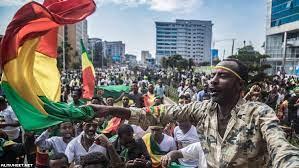 كم عدد سكان اثيوبيا 2021 – موقع المحيط
