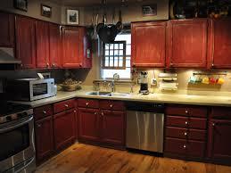 Dark Wood Cabinets In Kitchen Kitchen Cabinets 50 Kitchen Dark Wood Kitchen Cabinets With