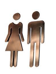 men s bathroom sign vector. Contemporary Vector Tremendeous Mens Womens Bathroom Signs Sign Stickers Door 7 Inch  Adhesive Acrylic Toilet Symbol On Men S Vector H