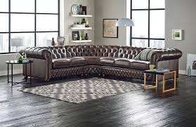 exploring the classic chesterfield sofa