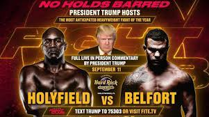 Evander holyfield (born october 19, 1962) is an american former professional boxer who competed between 1984 and 2011. D2cmhcvpr9maym
