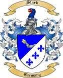 <b>Stark Family Crest</b> by The <b>Tree</b> Maker