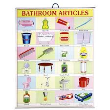 bathroom chart - Gse.bookbinder.co