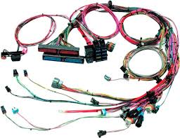 1964 impala parts electrical and wiring wiring and connectors ls1 painless fuel injection wiring harness standard length for 1997 04 ls1 ls6 engines