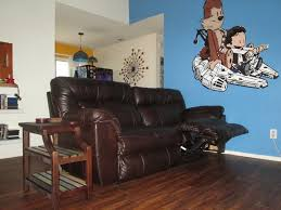 photo of austin s couch potatoes central austin tx united states leather recliner