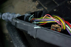 how to repair the comfort control module ccm for the volkswagen as