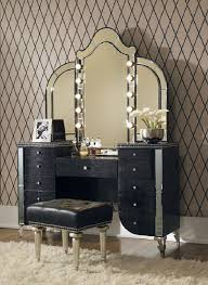 Metal Bedroom Vanity Metal Bedroom Vanity