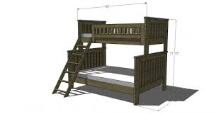You Can Build This! The Design Confidential's Free Woodworking Plans to  Build an RH Inspired