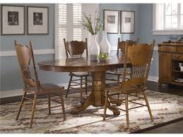 amazing amish dining room tables
