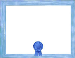 blank certificates blank certificate templates without borders