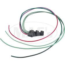 ford 1960 1966 ford thunderbird wiring harness 4 wire relay pigtail ford 1960 1966 ford thunderbird wiring harness 4 wire relay pigtail eckler s automotive parts
