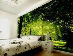 Schlafzimmer Wald Ideen