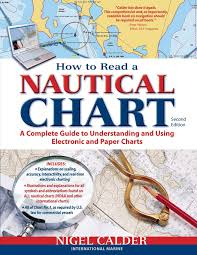 Marine Charts Free Download How To Read A Nautical Chart 2nd Edition Includes All Of