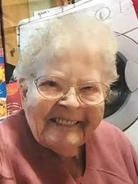 Margie Hetherington Obituary (1923 - 2019) - Morning Sun