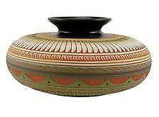 Navajo pottery designs Ancient Vintage Navajo Pottery Spiritfeathercom Navajo Pottery Ebay