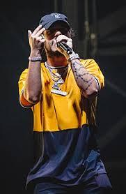 Russ Rapper Wikipedia