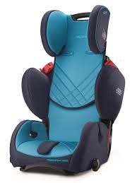 recaro child car seat young sport hero indy red 2018 large image 3