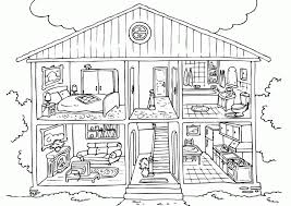 Small Picture Treehouse Coloring Pages Printable Samurai Coloring Page Free Pdf