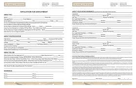 Reason For Leaving Job On Application Form Walla Walla Jobs Careers Marcus Whitman Hotel