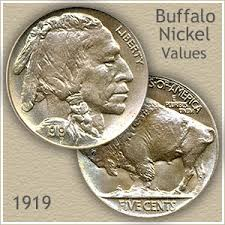 1919 Nickel Value Discover Your Buffalo Nickel Worth