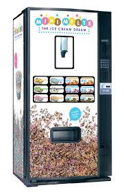 Mini Melts Vending Machine Interesting Mini Melts Ice Cream Canada Joycepan