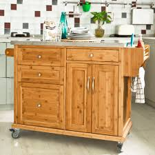 Granite Top Kitchen Trolley Kitchen Islands And Trolleys Brisbane Best Kitchen Island 2017